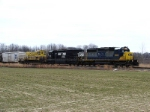 CSX 8829